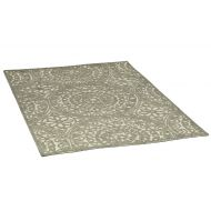 Dywan WX The Rug Republic BORNEO grey wełna - Dywan WX The Rug Republic BORNEO grey wełna - 289977_(2).jpg