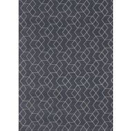 Dywan Carpet Decor Magic Home CUBE anthracite - Dywan Carpet Decor Magic Home CUBE anthracite - dywan_carpet_decor_cube_anthracite_witek_pl.jpg