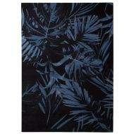 Dywan Carpet Decor Magic Home JUNGLE blue - Dywan Carpet Decor Magic Home JUNGLE blue - dywan_carpet_decor_jungle_blue_witek_pl_dsc_5131.jpg