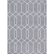 Dywan Carpet Decor Magic Home MAROC gray - Dywan Carpet Decor Magic Home MAROC gray - dywan_carpet_decor_maroc_gray_witek_pl.jpg
