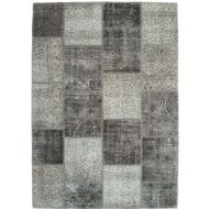 Dywan Obsession PATCHWORK SPIRIT 550 SPI silver