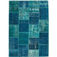 DYWAN Obsession PATCHWORK SPIRIT 550 SPI turquoise