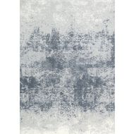 Dywan Carpet Decor ILLUSION blue gray - Dywan Carpet Decor ILLUSION blue gray - illusionbluegray_awitek_pl.jpg