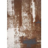 Dywan Carpet Decor Magic Home RUST grey - Dywan Carpet Decor Magic Home RUST grey - rustgrey-0.jpg