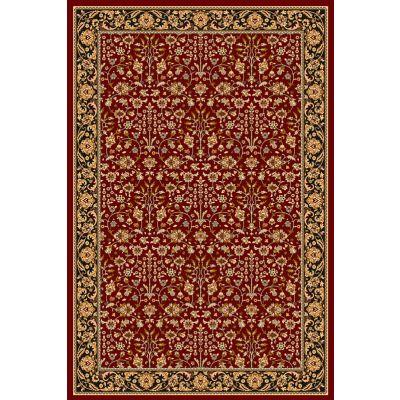 Dywan polski Agnella Isfahan ITAMAR rubin wełna Brintons