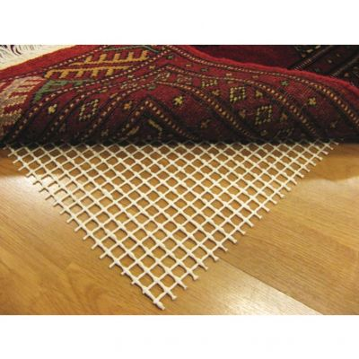 Zupełnie nowe Mata antypoślizgowa, zabezpieczająca pod dywan, chodnik - - DYWANY BO25